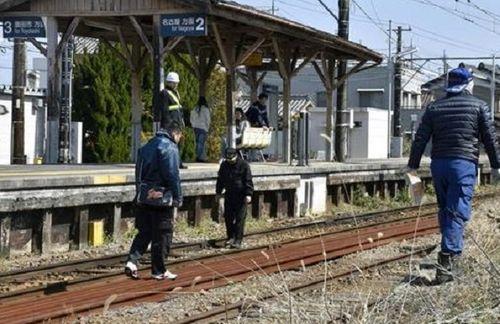 Công nhân Việt Nam nghi bị hành hung đến chết tại nhà ga Nhật Bản - Ảnh 1