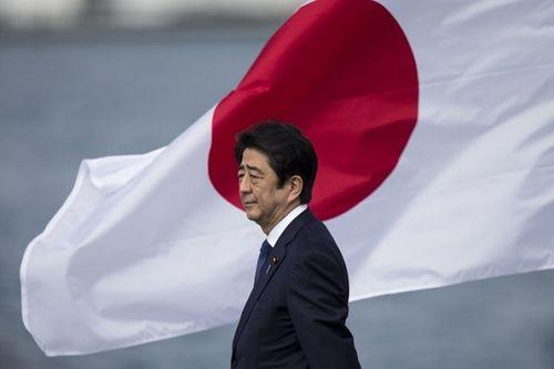 """Nhật Bản là quốc gia duy nhất có thể """"đối đầu"""" với Trung Quốc ở châu Á? - Ảnh 1"""