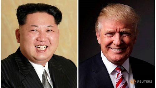 Mỹ tuyên bố đặt nhiều kỳ vọng vào cuộc đàm phán, Triều Tiên vẫn một mực im lặng - Ảnh 1