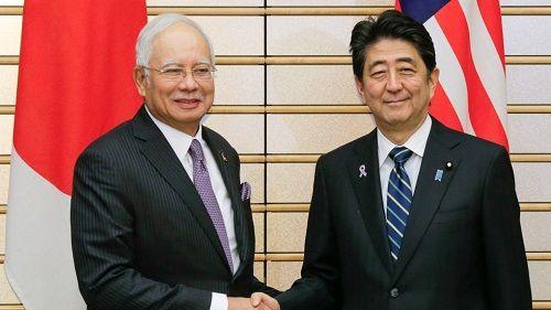 Nhật Bản cử cố vấn quân sự sang Malaysia, tăng cường hiện diện trong khu vực - Ảnh 1