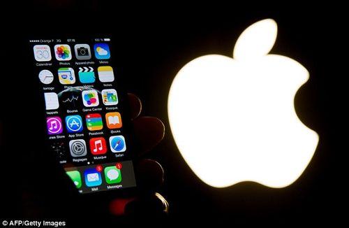 """Pháp lên kế hoạch khởi kiện hai """"ông kẹ"""" Google và Apple - Ảnh 2"""