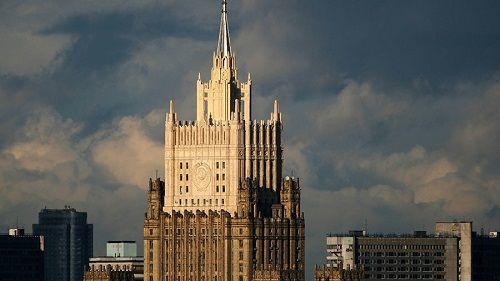 Bộ Ngoại giao Nga: Anh cố tạo ra một chiến dịch chống lại Nga - Ảnh 1
