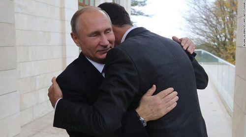 CNN: Khi Tổng thống Assad chiến thắng cũng là lúc Syria 'vỡ vụn' - Ảnh 2