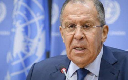 Vụ cựu gián điệp bị đầu độc: Nga tuyên bố trục xuất các nhà ngoại giao Anh - Ảnh 1