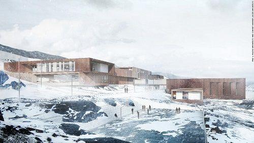 Ngỡ ngàng với nhà tù nhân đạo đẹp như khu nghỉ dưỡng ở Bắc Cực - Ảnh 1