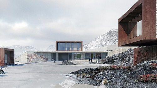 Ngỡ ngàng với nhà tù nhân đạo đẹp như khu nghỉ dưỡng ở Bắc Cực - Ảnh 2