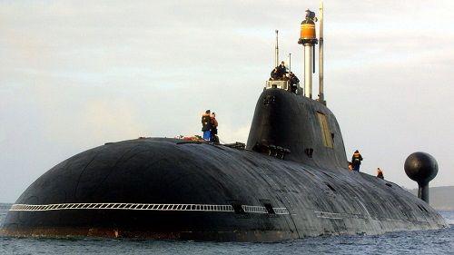 Tàu ngầm hạt nhân Nga từng 'lặng lẽ' tiến sát bờ biển Mỹ mà không bị phát hiện  - Ảnh 1