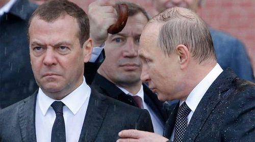 Tổng thống Putin thời 4.0: Thách thức lớn dành cho phương Tây - Ảnh 2
