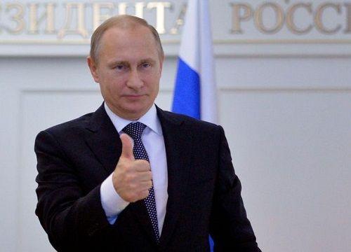 Nhà tiên tri mù Vanga tiên đoán về vận mệnh của Tổng thống Putin và nước Nga - Ảnh 1