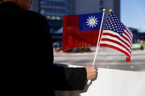 """Truyền thông Trung Quốc """"đe dọa"""" chiến tranh vì dự luật Mỹ - Đài Loan - Ảnh 1"""