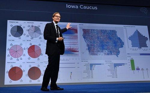 Hồ sơ Facebook 50 triệu người bị rò rỉ trong chiến dịch tranh cử của ông Trump - Ảnh 1