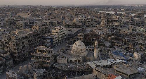 Chiến tranh Iraq, 15 năm nhìn lại - Ảnh 1