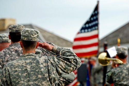 Chiến tranh Iraq, 15 năm nhìn lại - Ảnh 2