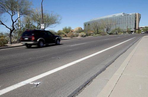 Vừa đưa vào thử nghiệm, xe tự lái của Uber đã gây tai nạn chết người  - Ảnh 1