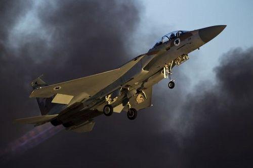 Israel lần đầu công khai vụ không kích lò phản ứng hạt nhân của Syria bằng 18 tấn bom năm 2007 - Ảnh 1