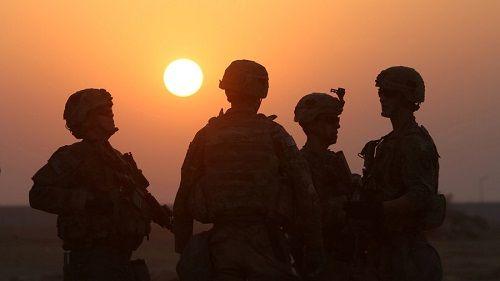 Mỹ chẳng học được gì từ chiến tranh Iraq? - Ảnh 1