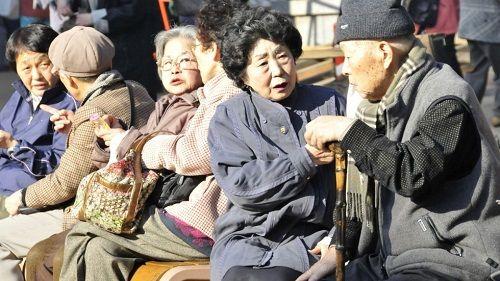 Nhật Bản: Người cao tuổi cố tình phạm tội để được vào tù sống lúc cuối đời  - Ảnh 1