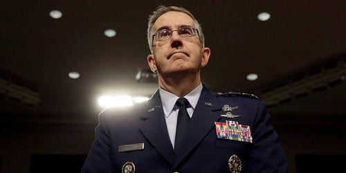 Trung Quốc và Nga theo đuổi vũ khí siêu thanh, tướng Mỹ thừa nhận bất lực  - Ảnh 1
