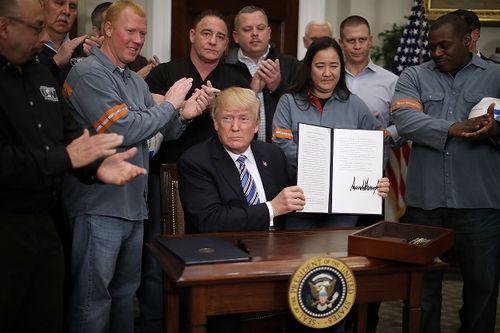 Chiến tranh thương mại Trung - Mỹ: 4 lý do châu Âu không còn là đồng minh với Tổng thống Trump - Ảnh 3