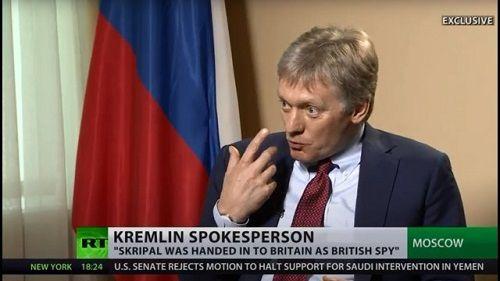 Moscow: Cựu gián điệp Skripal đã hết giá trị, vì sao Nga phải đầu độc? - Ảnh 1