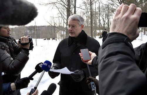 Mỹ và Triều Tiên đã bí mật đàm phán ở Phần Lan - Ảnh 1