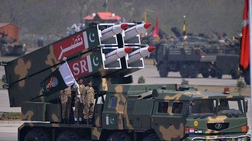 Trung Quốc bất ngờ bán hệ thống theo dõi cho chương trình tên lửa của Pakistan - Ảnh 1