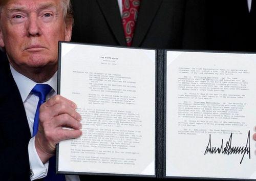 """Trung Quốc sẽ """"chiến đấu đến cùng"""" trong cuộc chiến thương mại với Mỹ - Ảnh 1"""