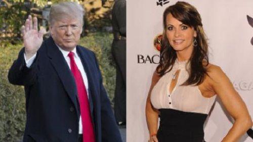 Cựu người mẫu Playboy kể chuyện quan hệ ngoài luồng 10 tháng với ông Trump  - Ảnh 2