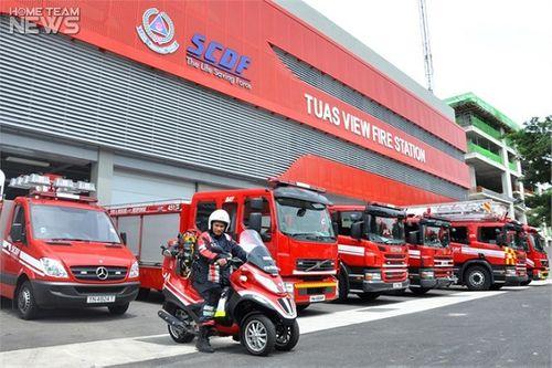 Tiêu chuẩn phòng cháy chữa cháy cho chung cư tại Việt Nam và các nước Đông Nam Á - Ảnh 1