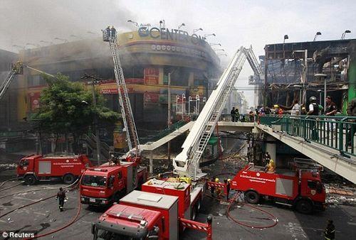 Tiêu chuẩn phòng cháy chữa cháy cho chung cư tại Việt Nam và các nước Đông Nam Á - Ảnh 4