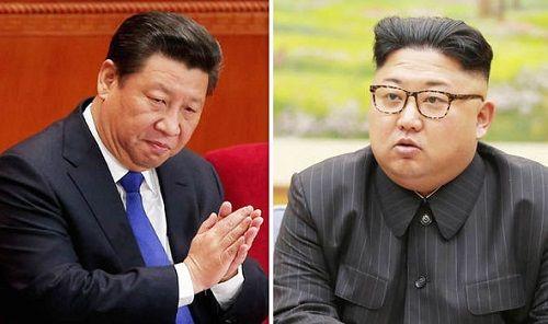 Ông Tập Cận Bình muốn nghe điều gì từ Chủ tịch Triều Tiên Kim Jong-un? - Ảnh 1