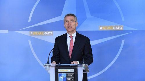 NATO trục xuất các nhà ngoại giao Nga để gửi thông điệp cứng rắn về vụ điệp viên Skripal - Ảnh 1