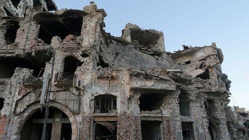 Mỹ không kích tiêu diệt thành viên chủ chốt al-Qaeda ở Libya - Ảnh 1
