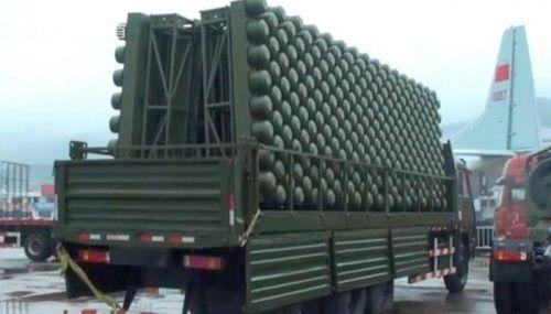 """Trung Quốc sử dụng công nghệ radar quân sự để """"chiến đấu"""" với muỗi - Ảnh 1"""