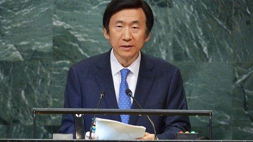 Cựu Ngoại trưởng Hàn Quốc: Đừng rơi vào cái bẫy của ông Kim Jong-un  - Ảnh 1