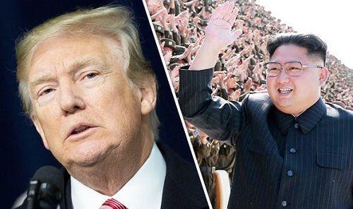 Cựu Ngoại trưởng Hàn Quốc: Đừng rơi vào cái bẫy của ông Kim Jong-un  - Ảnh 2
