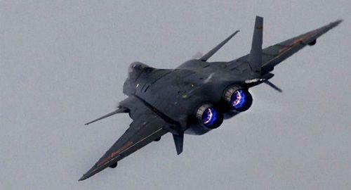 Trung Quốc tự tin tuyên bố tiêm kích J-20 đã sẵn sàng chiến đấu - Ảnh 1