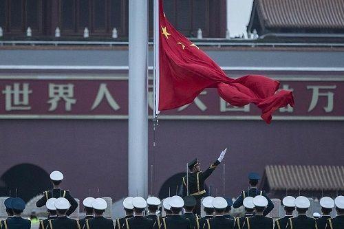 Trung Quốc giải thích lý do hủy bỏ giới hạn nhiệm kỳ Chủ tịch nước - Ảnh 1
