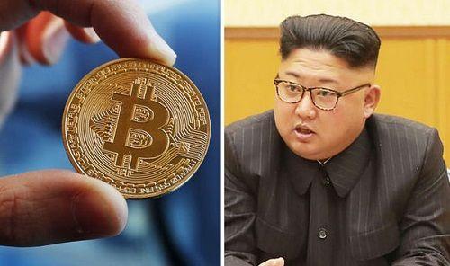 Triều Tiên sở hữu 11.000 bitcoin trị giá 120 triệu USD? - Ảnh 1