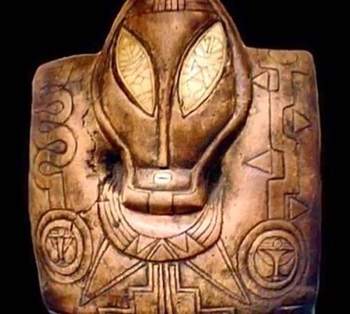 Phát hiện bằng chứng nền văn minh Maya đã tiếp xúc với người ngoài hành tinh đầu tiên - Ảnh 3