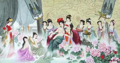 Khi thê thiếp âm mưu 'xóa bỏ' một hoàng đế tàn bạo nhất Trung Hoa - Ảnh 3