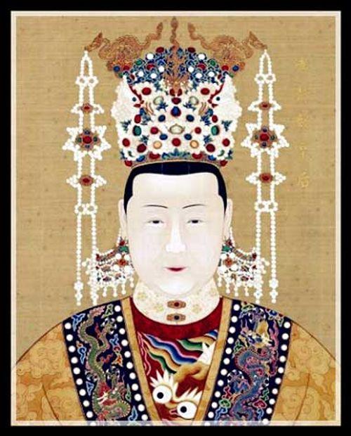 Khi thê thiếp âm mưu 'xóa bỏ' một hoàng đế tàn bạo nhất Trung Hoa - Ảnh 5