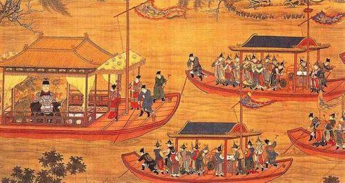 Khi thê thiếp âm mưu 'xóa bỏ' một hoàng đế tàn bạo nhất Trung Hoa - Ảnh 2