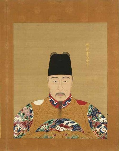 Khi thê thiếp âm mưu 'xóa bỏ' một hoàng đế tàn bạo nhất Trung Hoa - Ảnh 1