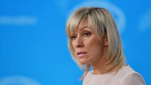 Bộ Ngoại giao Nga tố Mỹ tước đi cơ hội hòa bình của Syria - Ảnh 1