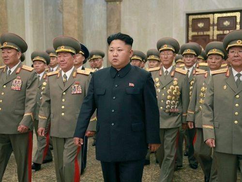 CNN: Triều Tiên muốn sở hữu vũ khí hạt nhân vì lo ngại bị tấn công như Syria - Ảnh 1