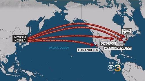 CNN: Triều Tiên muốn sở hữu vũ khí hạt nhân vì lo ngại bị tấn công như Syria - Ảnh 2