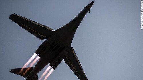 Anh, Pháp và Mỹ sử dụng vũ khí gì để tấn công Syria? - Ảnh 2