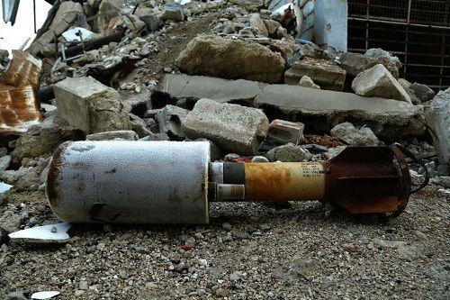 Mỹ không kích Syria chỉ làm phát tán thêm vũ khí hóa học? - Ảnh 2