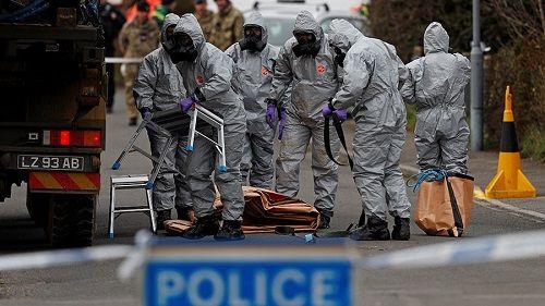 Vụ đầu độc Skripal: Chất độc không phải Novichok của Nga mà là BZ của Anh, Mỹ? - Ảnh 1